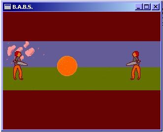 BABS - Fireball